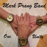 """One Unity"" , Das kommende Album der Mark Prang Band"